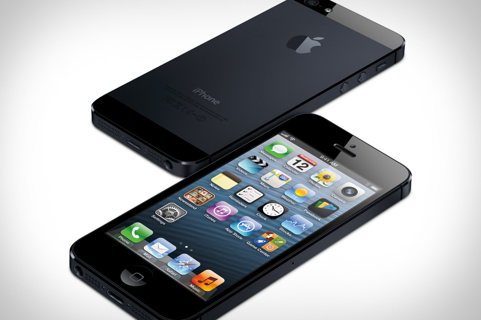 How to Protect your iPhone 5 - Image 1