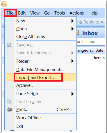 Quick Process for the Conversion of Lotus Notes to Outlook - Image 7