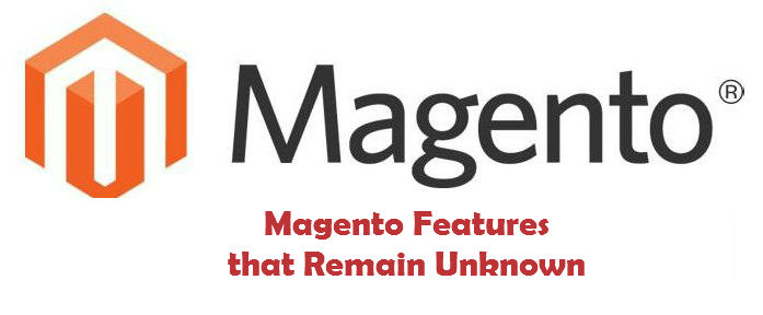 Magento Features that Remain Unknown - Image 1