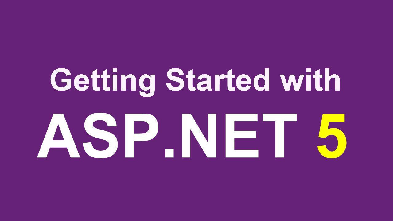 Getting Started with ASP.Net 5 Cross Platform - Image 1