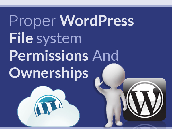 How to Set-up File System Permissions and Ownerships for Wordpress? - Image 1