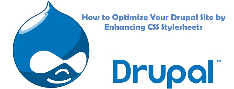 How to Optimize Your Drupal Site by Enhancing CSS Stylesheets? - Image 1