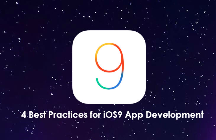 4 Best Practices for iOS9 App Development - Image 1