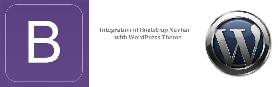 Integrate Bootstrap Navbar to Speed-up Wordpress Theme Development - Image 1