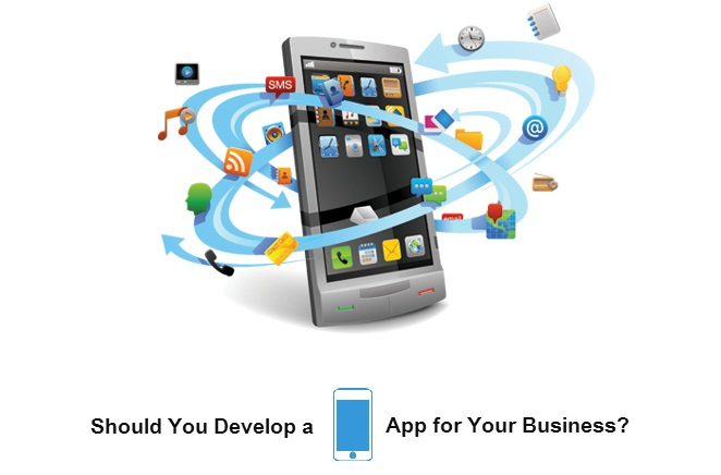 Should You Develop a Mobile App for Your Business? - Image 1