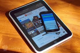 Comparison of Lumia 920 vs. Galaxy S3 - Image 1