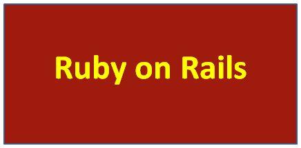 Ruby on Rails proved to be Multiplatform Programming Language. - Image 1