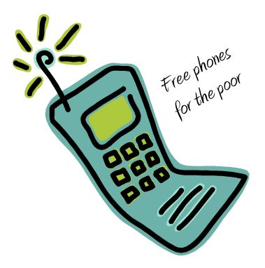 Myths and Facts about Free Phones - Image 1