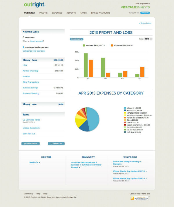 Best New Accounting Apps for Small Business Accountants - Image 1