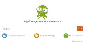 Page2Images: A Good Website Screenshot Service - Image 1