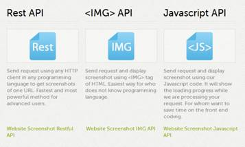 Page2Images: A Good Website Screenshot Service - Image 4
