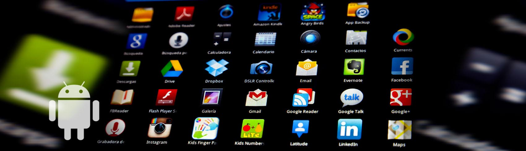 Why Develop an Android App for your Business? - Image 1