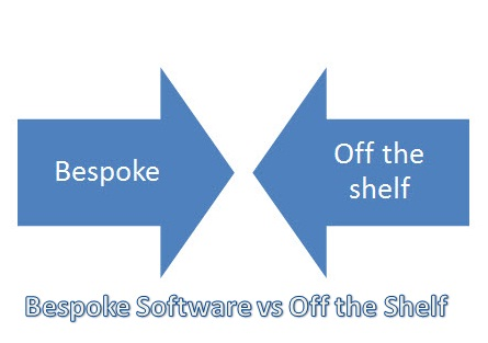 Bespoke Software vs Off the Shelf: Which is More Appealing? - Image 1