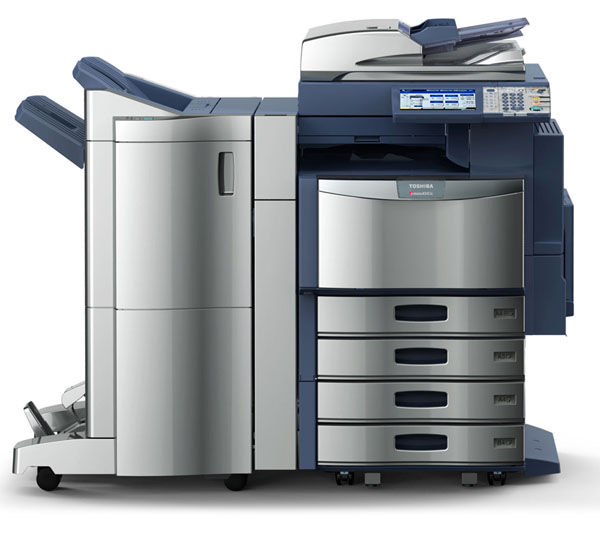 Cut Costs and Save Time with an Office Automated System - Image 1
