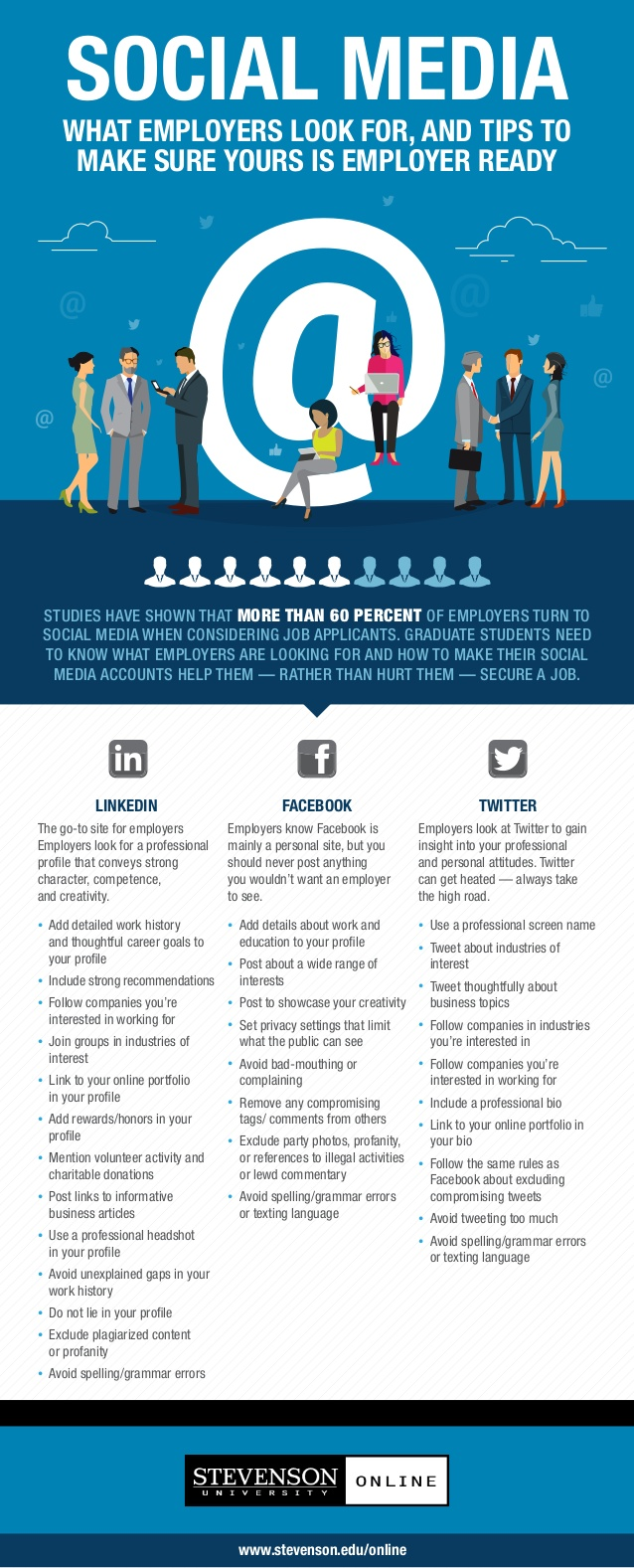 Social Media Do's and Don't - Image 1