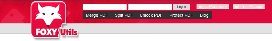 Merging PDF Files - Image 1