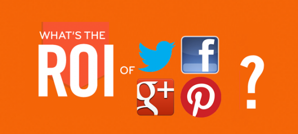 Your Metrics for Social Media ROI: Right or Wrong - Image 1