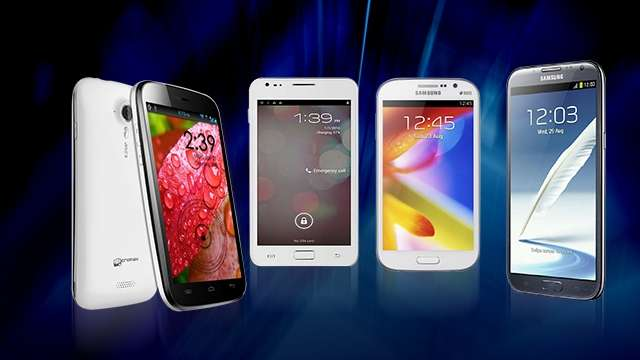 The Next Gen Android Phones - Bigger the Better! - Image 1