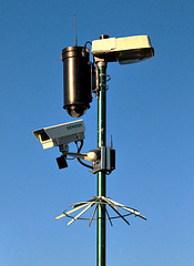 Various Types of CCTV Security Devices in Use Today - Image 1