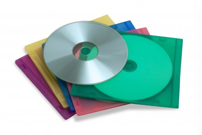 CD and DVD Duplication â Is It a New Trend? - Image 1