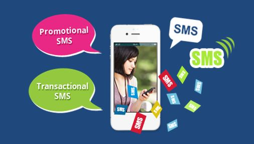 Difference Between Transactional SMS and Promotional SMS - Image 1