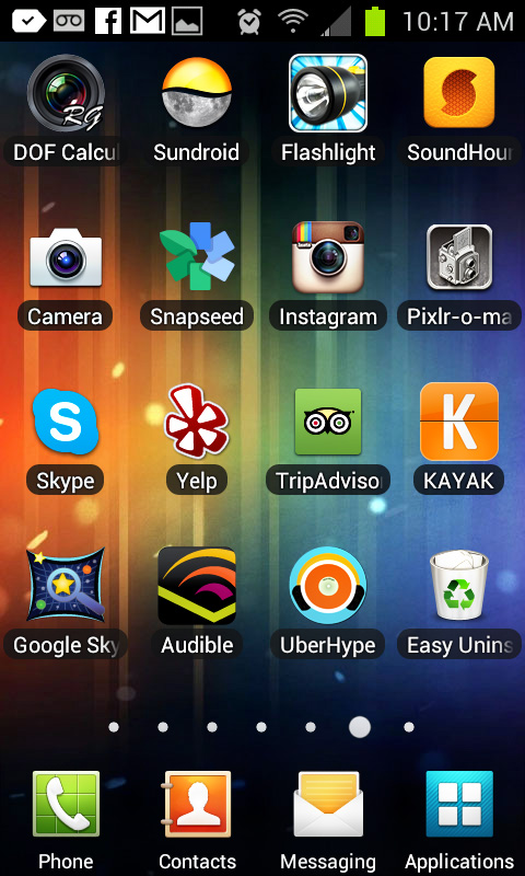8 Great Android Screenshot Apps You Will Love - Image 1