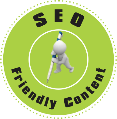 SEO friendly content and its importance - Image 1