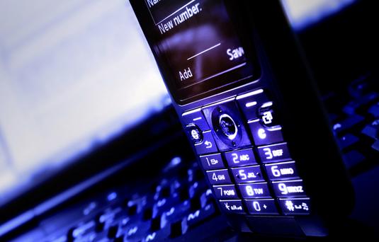 Phone Hacking - Image 1