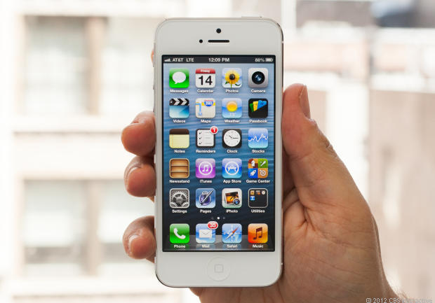 Whatâs All The Hype About The New Iphone 5? - Image 1