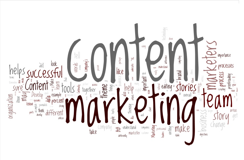 How to boost your website's ranking with content marketing services - Image 1