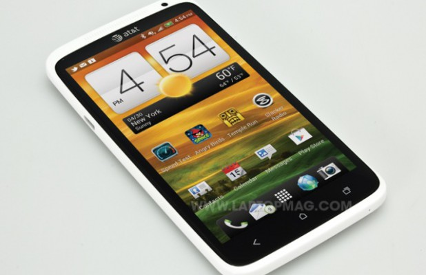 HTC One - 4g phone with affordable cost - Image 1