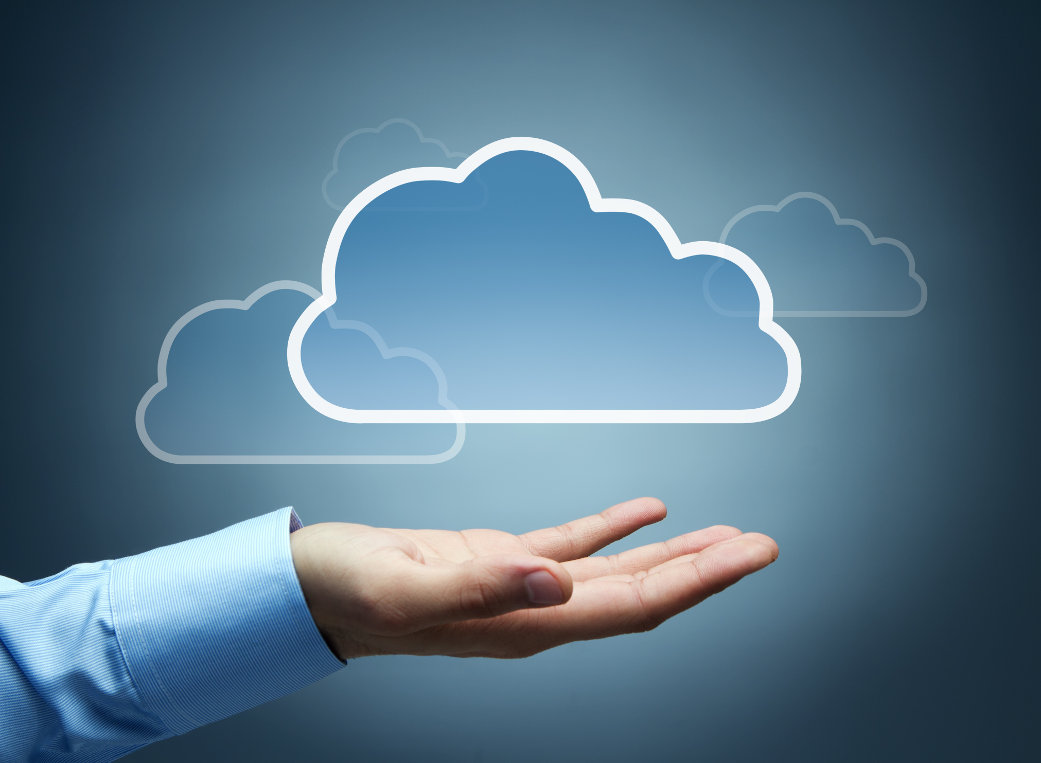 Understanding the magic behind cloud hosting service - Image 1