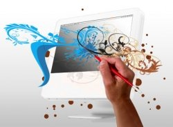 How to get hold of a professional and cost effective web design service? - Image 1