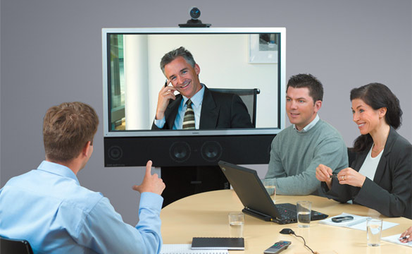 Why It's Time for Businesses to Embrace Video Conferencing - Image 1