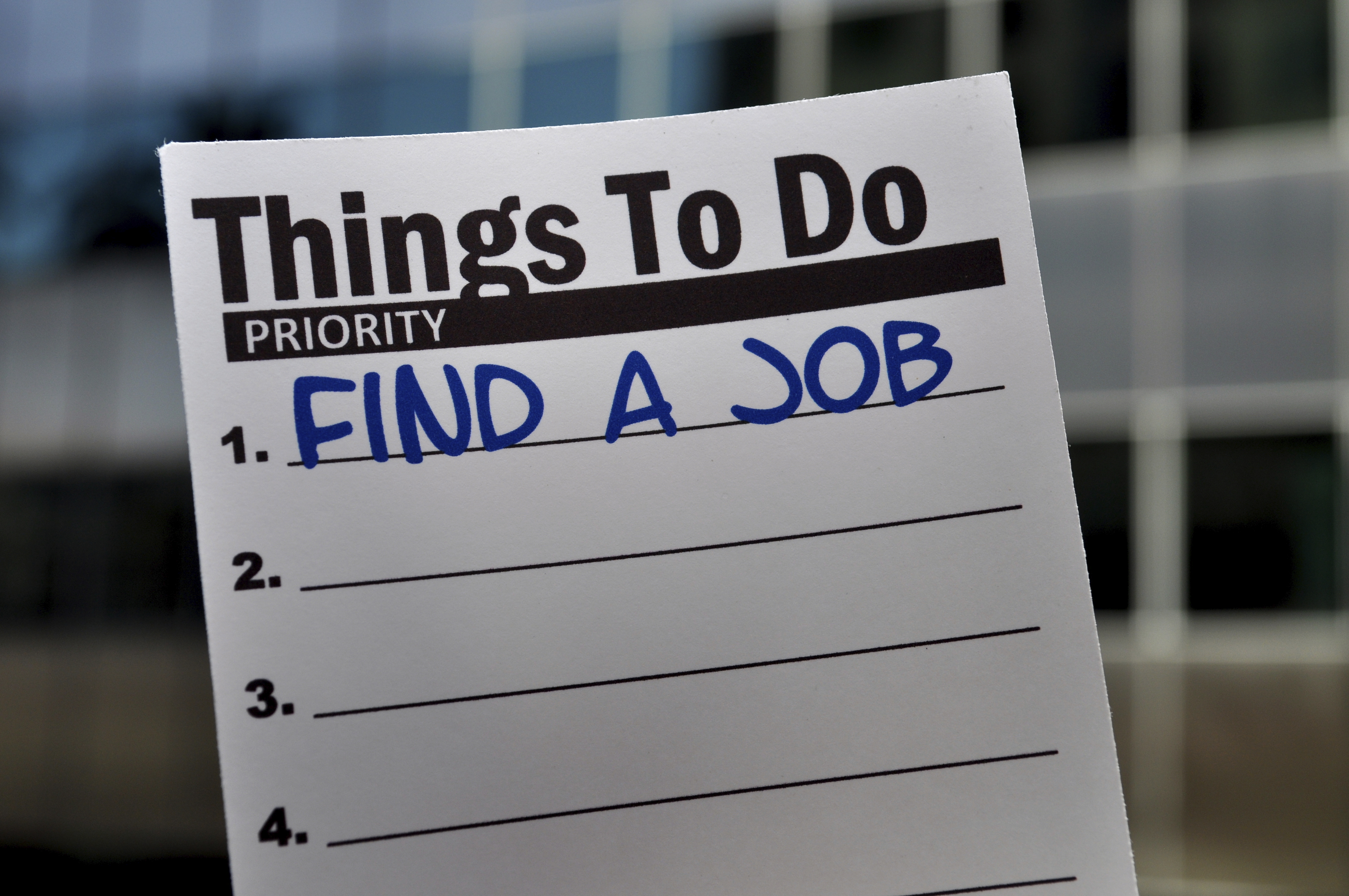 Ways to Search for a New Job - Image 1
