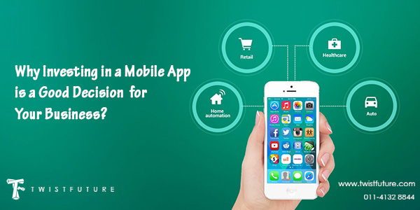 Why Investing in a Mobile App is a Good Decision for Your Business - Image 1