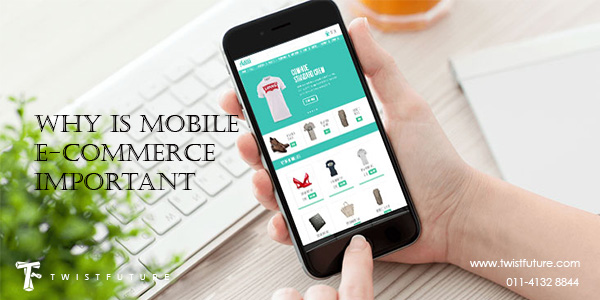 Why Mobile-commerce is Important for Business - Image 1