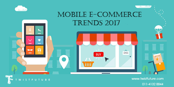 Latest Mobile E-Commerce Trends - Image 1