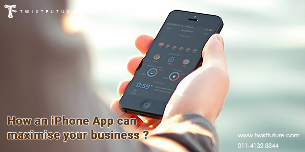 How an iPhone App Can Maximize Your Business? - Image 1