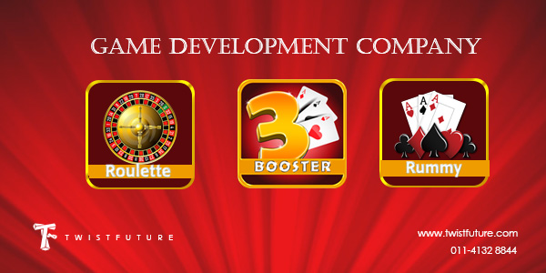Mobile Game Development Company in Delhi- Get Free Game Quote - Image 1