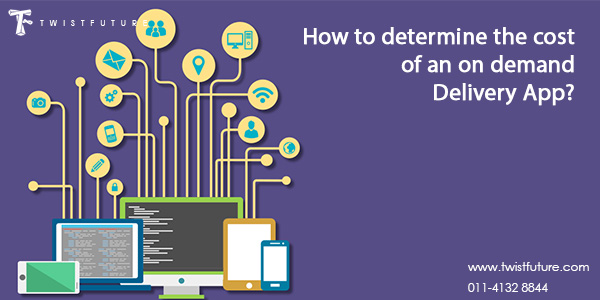 How to Determine the Cost of an On-Demand Delivery App - Image 1