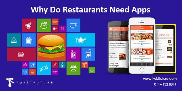 Why Do Restaurants Need Apps - Image 1