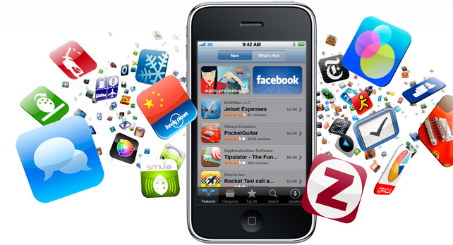 Dominance of iPhone Application Development in Mobile World - Image 1