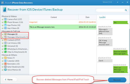 iPhone Call History Recovery: How to Retrieve Call Logs on iPhone - Image 1