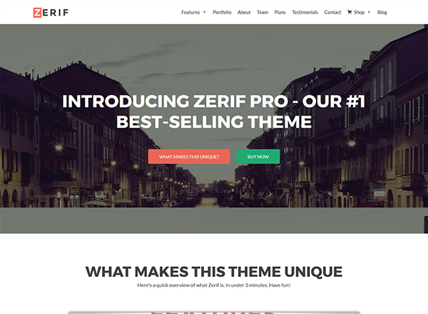 10 Best WordPress Themes which are SEO Ready - Image 6