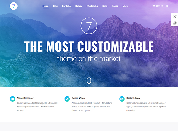 10 Best WordPress Themes which are SEO Ready - Image 8