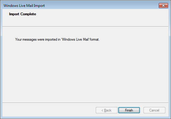 How To Convert Outlook Express To Outlook - Image 8
