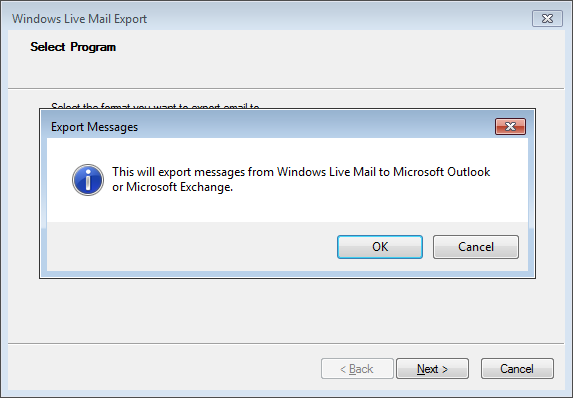 How To Convert Outlook Express To Outlook - Image 11
