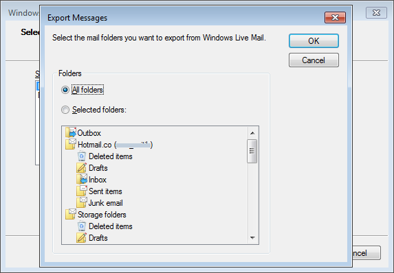 How To Convert Outlook Express To Outlook - Image 12