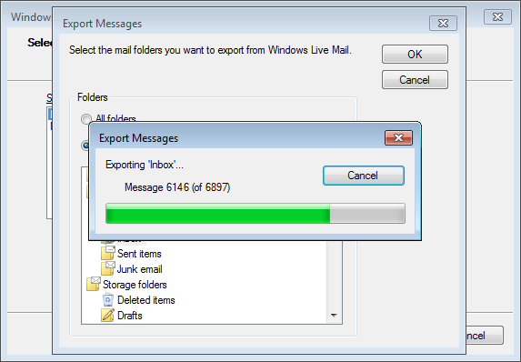 How To Convert Outlook Express To Outlook - Image 13